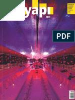 07 | Yapi | - | 308 | Turkey | - | Philadelphia Urban Voids | pg. 92-94