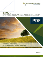 Bio-based Industries-STRATEGIC INNOVATION & RESEARCH AGENDA.pdf