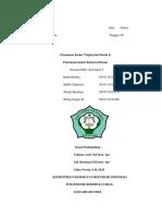 Laporan Sementara Biokimia Trigliserida.docx