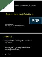 Quaternion