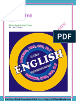English Grammar Tenses - TIME and TENSE ( for More Book - Www.gktrickhindi.(1)