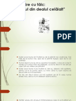 10. POVESTIRE CU TALC-COPILUL DIN DEALUL CELALALT.pptx