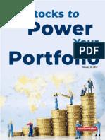 power stocks