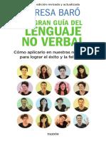 39628 La Gran Guia Lenguaje No Verbal