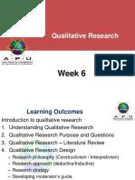 6. Analysing Qualitative Data Master Dec 2017