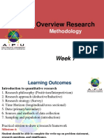 7. Research Methodology Masters Dec 2017