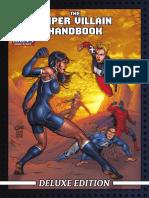 The Super Villain Handbook - Deluxe Edition.pdf