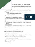 5. check list creation association.docx