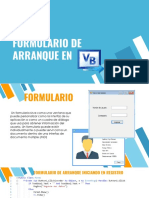Formulario de Arranque Final