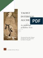 Taoist Internal Alchemy