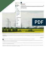 Deutschlands Energiewandel