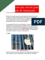 5 empresas que son un gran ejemplo de filantropía.docx