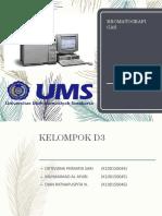 Kromatografi Gas d3
