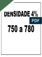 DENSIDADE 4%.docx