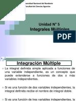 Unidad 5 Integrales Múltiples.pdf