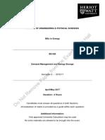 B51GK- Exam Paper 2017