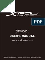 XP18000