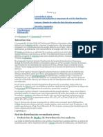 Red de distribución eléctrica secundaria aérea en el Perú.docx