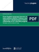 j155 Eltra Paper From English Language Learners to Intercultural Citizens a4 Final Web