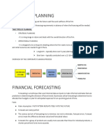 Summary of Longterm Forecasting and Budgeting.pdf
