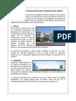 LAS COMPAÑÍAS TECNOLÓGICAS MÁS PODEROSAS DEL MUNDO.docx