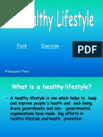 151 Healthy Lifestyle Benar