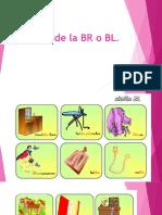 br bl