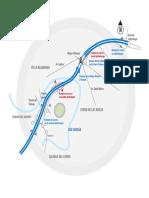 Mapa circunvalacion