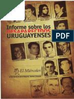 Desaparecidos+Uruguayenses