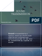 Report 6 Sound Transmission.pdf