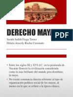 DERECHO MAYA.pptx
