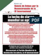 Boletín del CERCI