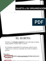 El sujeto y su organización.pptx
