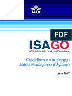 Isago Sms Guidelines Gosm Ed 6 June