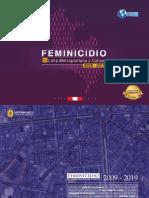 01 Feminicidio en Lima y Callao (2009 - 2019) Vf