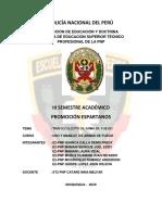 MONOGRAFIA - TRAFICO ILICITO DE ARMAS DE FUEGO- HUANCA CALLA.docx