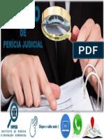 Seja Um Perito Judicial Em Sua Área