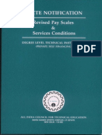Year 2000 AICTE Norms for Self Financed Colleges.pdf