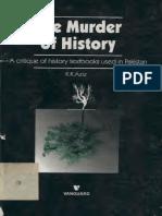 [K.K_Aziz]_The_Murder_of_History_text.pdf