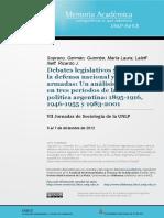 soprano y otros, debates legislativosley de defensa.pdf