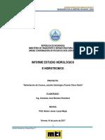 Informe Drenaje Mayor Puente Chico Smith Proyecto de Curso.docx