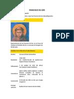 FRANCISCO DE ASÍS.docx