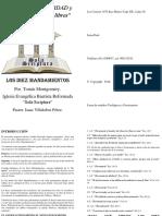 LOS X MANDAMIENTOS.    (T).docx