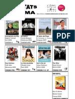 Novetats Cinema octubre-novembre 2010