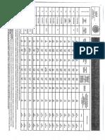Calendario de Pago 2015.