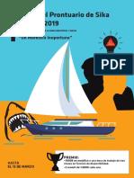 Juego Prontuario Sika 2019 Industrial Naval 2