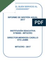 INFORME DE GESTIÓN DE LOS APRENDIZAJES - CHURAP.docx