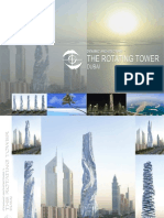 Rotating Tower Dubai