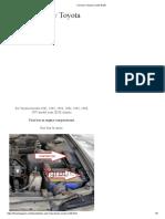 Fuse box Toyota Corolla E100.pdf