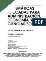 Matemáticas aplicadas para administración, economía y ciencias sociales.pdf